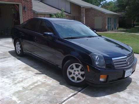 Cadillac 2005 Cts by Saulcalles91 2005 Cadillac Cts Specs Photos Modification