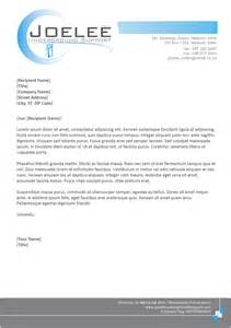 Business Letterhead Importance Groups Letterhead Designjabulani Design Studio