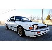 KIDNEY ANYONE Super Clean 1987 Honda Prelude Si