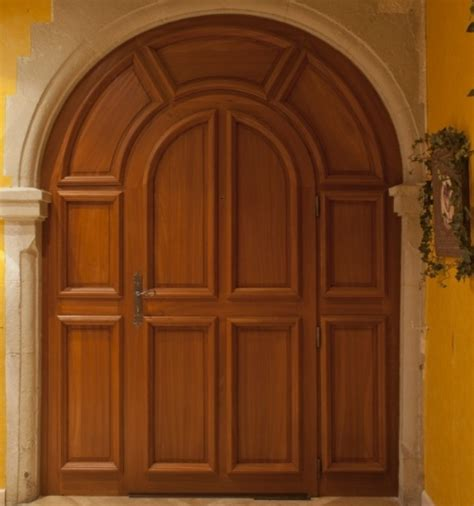 portoni ingresso portoni in legno roma