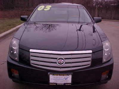 buy car manuals 2004 cadillac cts transmission control buy used 2004 cadillac cts v 6 speed manual in adrian michigan united states