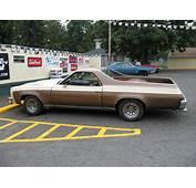 1976 Chevrolet El Camino  Information And Photos MOMENTcar