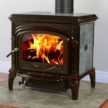 Soapstone Stove by The Soapstone Wood Stove By Hearthstone