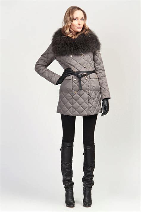 Модели пальто на синтепоне фото