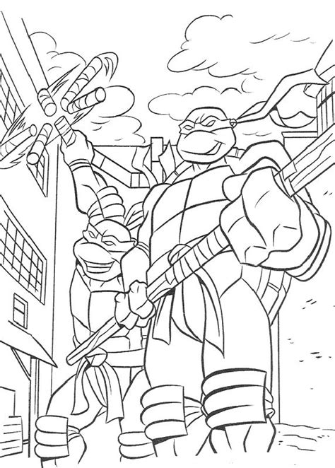 teenage mutant ninja turtles movie coloring pages 19 best images about coloring tmnt on pinterest cartoon