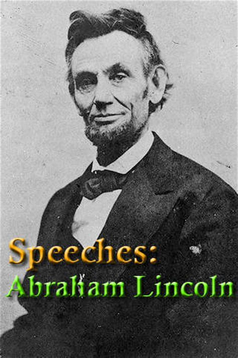 speech from abraham lincoln the best abraham lincoln apps for iphone apppicker