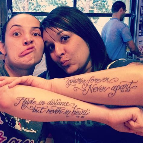 cute matching tattoos for married couples matching couples andrea