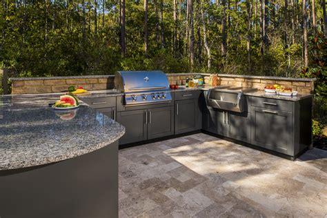 outdoor kitchen countertops best outdoor countertop danver