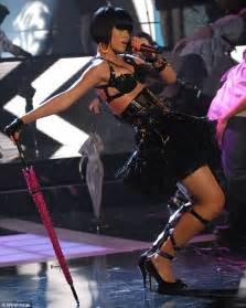 Rihanna Umbrella Single New Record by Rihanna Keeps Umbrella Amid Downpour In New