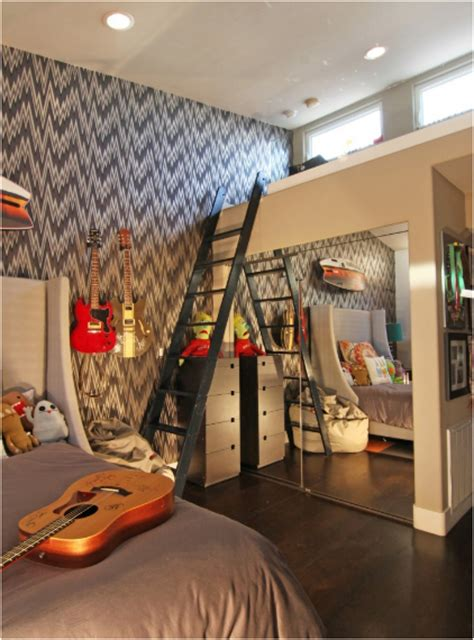 cool bedrooms for boys cool rooms ideas for boys room design ideas