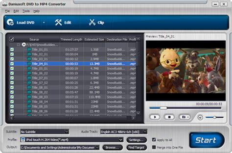 free download mp4 video editing software full version download daniusoft dvd to mp4 converter full version