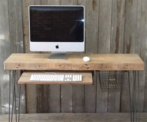 studio apartment design desk for the space