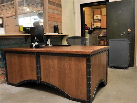 vintage industrial desk desks vintage industrial furniture
