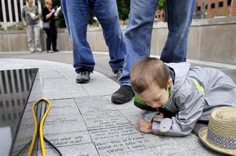 len neuhaus peoria honors service members in city and county memorial