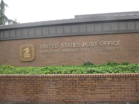 Washington Post Office Hours by Us Postal Service Office Locations