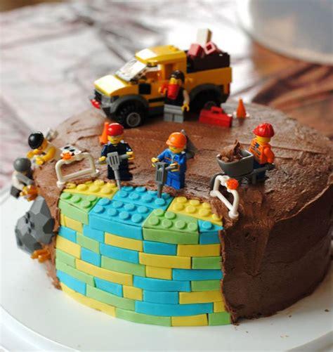 simple lego birthday cakes  boys easy lego birthday cake cakes pinterest men cake