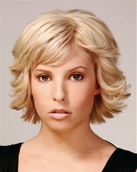 hairstyles to the side for medium hair medium length hairstyles with bangs and layers