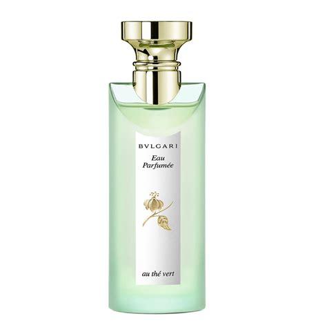 Parfum Bvlgari bvlgari green tea perfume by bvlgari perfume emporium