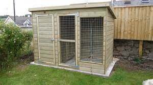 Garden Kennel Garden Kennel The Kingfisher The Wooden Workshop