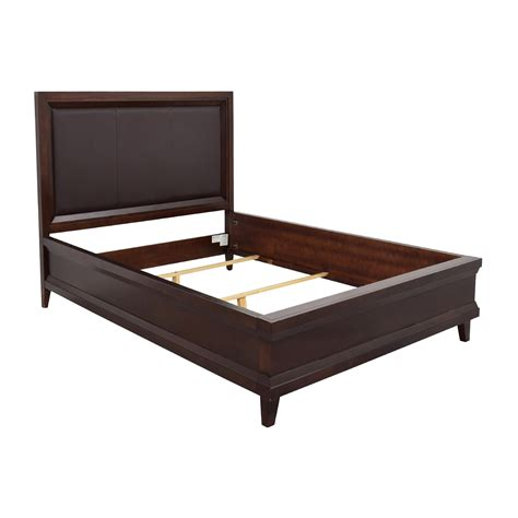 raymour and flanigan bed frames 82 off raymour and flanigan raymour and flanigan dark