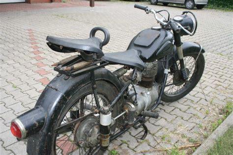 Motorrad Mit 4 Rädern Gebraucht by Motorrad R25 2 Bj 1953 Komplett Zum Restaurieren