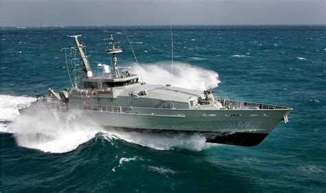 sea patrol boat naval analyses armidale class patrol boats of the royal