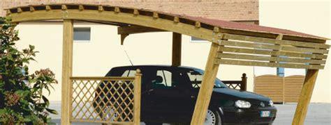 Frida Jumbo Anni carport coperture per auto in legno a roma modello olimpo