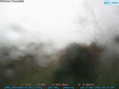 meteo webcam e previsioni meteo meteowebcam brescia meteo webcam brescia e hinterland brescia meteo