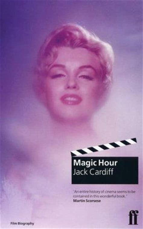 soundtrack ending film magic hour 62 best images about marilyn jack cardiff on pinterest