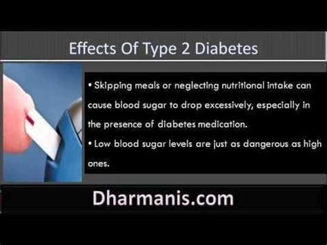 short term complications  diabetes