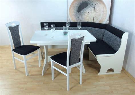 schwingstuhl küche nauhuri eckbankgruppe wei 223 grau neuesten design