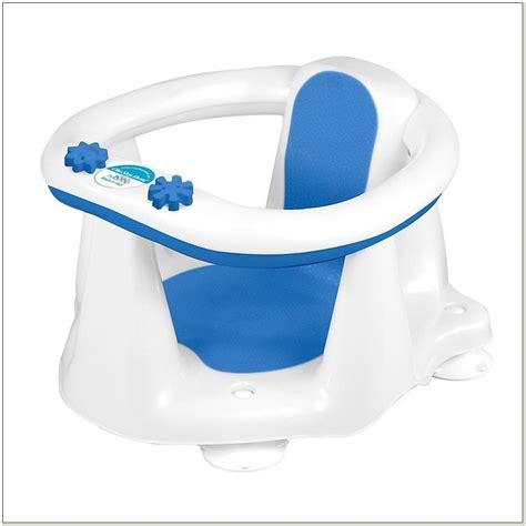 baby bathtub seat ring infant bath seat ring bathubs home decorating ideas