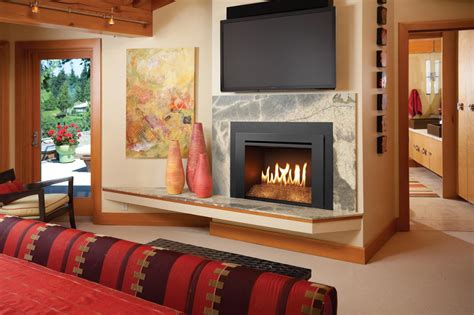 Can I Convert Gas Fireplace To Wood Burning by How To Turn A Gas Fireplace Into Pellet Stove Fireplaces