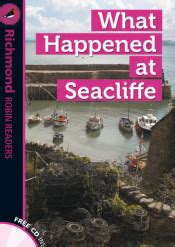 libro what happened when in what happened at seacliffe level 4 richmond agapea libros urgentes