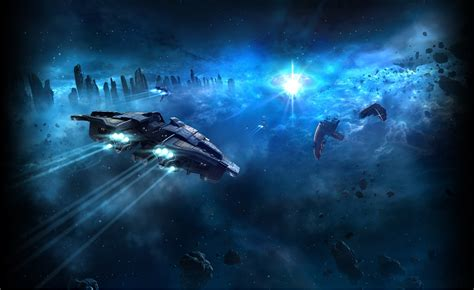 Can You Make Money Playing Eve Online - eve online odyssey launches inspiring new adventures