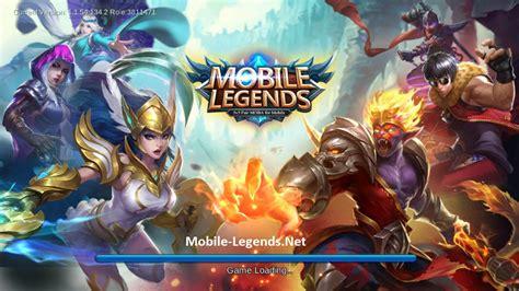 pada mobile legend 6 mobile legends yang patut kamu banned pada patch