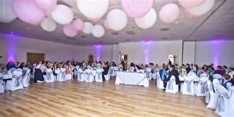 Wedding Venues Grapevine Tx by Grapevine Concourse Event Center Weddings
