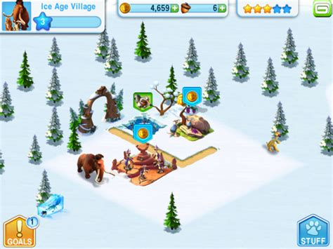 download game mod ice age village ice age village v3 2 0 mod apk loaded with unlimited money