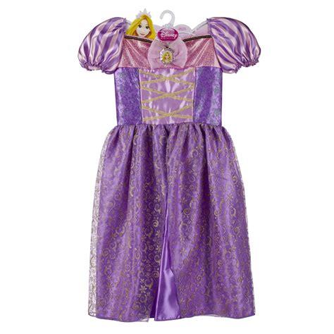 Disney Princess Dressers by Disney Princess Sparkle Dress Rapunzel 11 99 The Real
