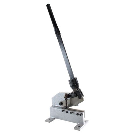 bench metal shear bench shear economy cool tools