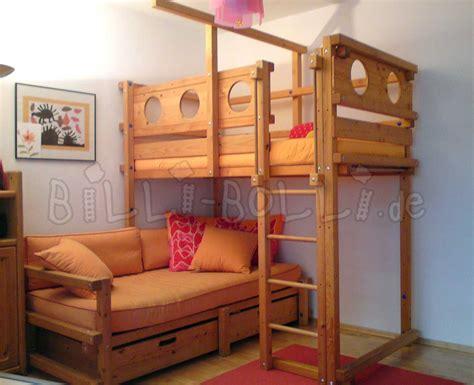 corner bunk bed billi bolli kids furniture