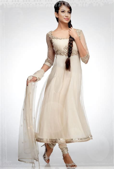 simple gown pattern simple indian gowns different styles