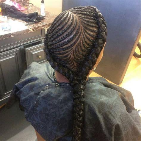 iverson braid styles