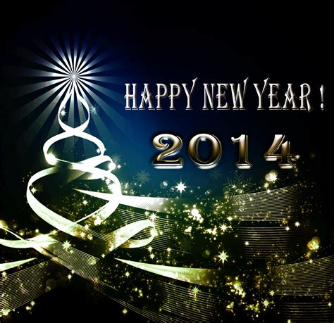 wallpapers de happy new year 2014 feliz a 241 o nuevo lo