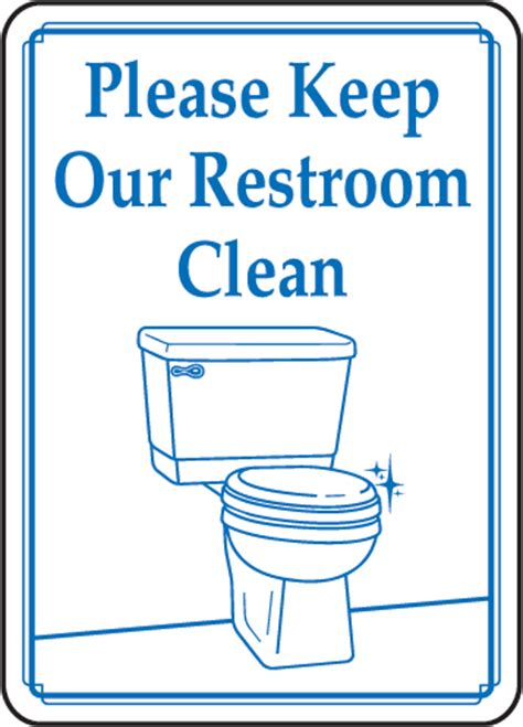 how to keep my bathroom clean clean restroom signs clipart clipart suggest