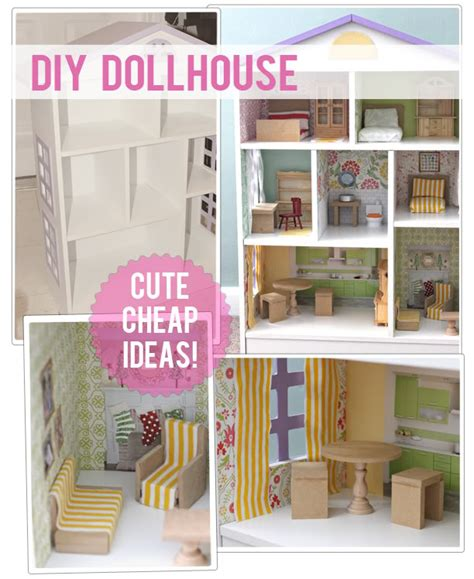 diy dollhouse diy dollhouse my craigslist before after at home