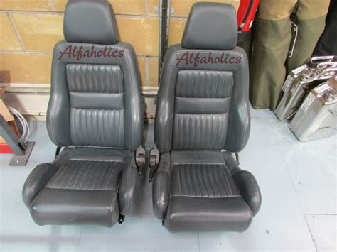 Home Interior And Gifts Inc gtv 916 momo blue leather seat pair