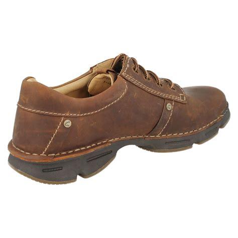 park shoes mens clarks active air smart casual shoes park ebay