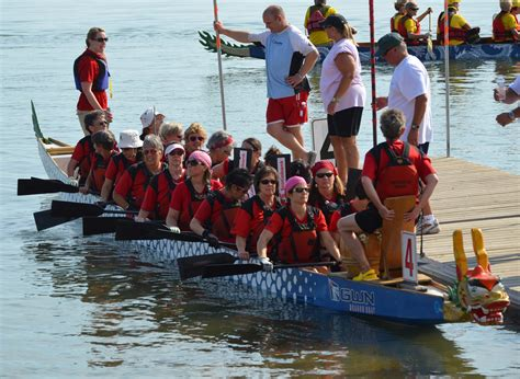 dragon boat racing breast cancer survivors a strong showing in windsor warriors of hope breast