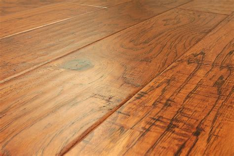 Floating Engineered Hardwood Flooring Free Sles Jasper Engineered Hardwood Handscraped Collection Hickory Winston 5 Quot 1 2